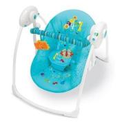 Bright Starts Fun on Safari Portable Baby Swing