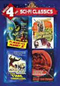 Movies 4 You: Sci-Fi Classics [Region 1]