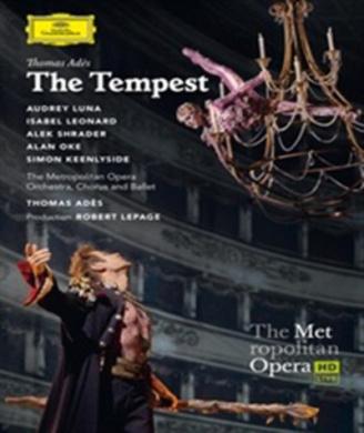Tempest: Metropolitan Opera (Adès)