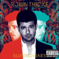 Blurred Lines [Bonus Track] [Parental Advisory]