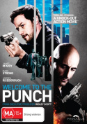 Welcome to the Punch [Region 4]
