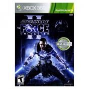 Star Wars the Force Unleashed II-Nla