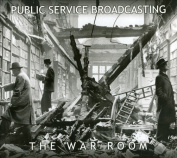 The War Room [EP] [Digipak]