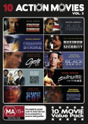 Action Movies Pack [Region 4]