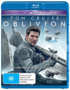 Oblivion (Blu-ray/UV) [Region B] [Blu-ray]