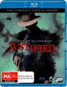 Justified: Season 4 [Region B] [Blu-ray]