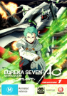 Eureka Seven Ao [Region 4]