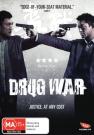 Drug War [Region 4]