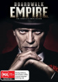 Boardwalk Empire: Season 3 [Region 4]