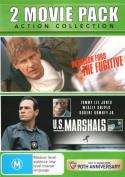 The Fugitive / US Marshals [Region 4]