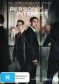 Person of Interest: Season 2 [Region 4]