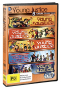 Young Justice [Region 4]