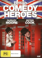 British Comedy Heroes - Peter Cook and Dudley Moore [Region 4]