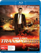 Transporter The Series [Region B] [Blu-ray]