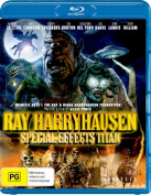 Ray Harryhausen [Region B] [Blu-ray]