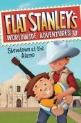 Flat Stanley's Worldwide Adventures #10