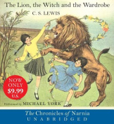 The Lion, the Witch and the Wardrobe Movie Tie-In Ed. Low Price CD [Audio]