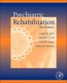 Psychiatric Rehabilitation, 3e