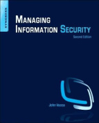 Managing Information Security, 2e