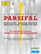 Parsifal (Richard Wagner)  [Region 2]