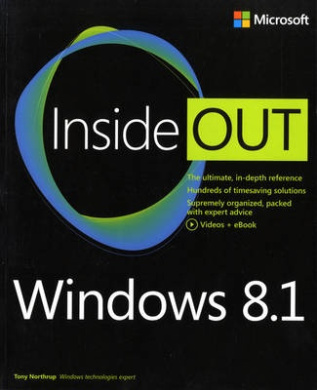 Windows 8.1 Inside Out (Inside Out)