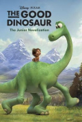 The Good Dinosaur Junior Novelization