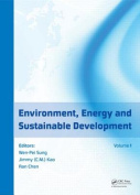 Frontiers of Energy and Environmental Engineering 2013 3-Volume Set