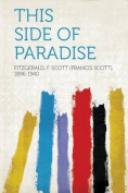 This Side of Paradise [GER]