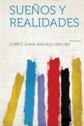 Suenos Y Realidades Volume 2 [Spanish]