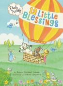 Really Woolly 12 Little Blessings (Really Woolly) [Board book]