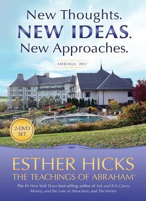 Abraham Hicks Book
