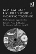 Museums and Higher Education Working Together
