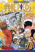 One Piece, Vol. 70 (One Piece)