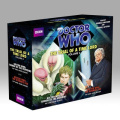 Doctor Who: The Trial of a Time Lord [Audio]