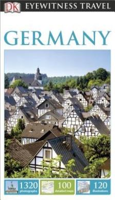 DK Eyewitness Travel Guide: Germany (Eyewitness Travel Guide)