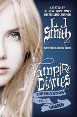 The Unseen (Vampire Diaries: The Salvation)