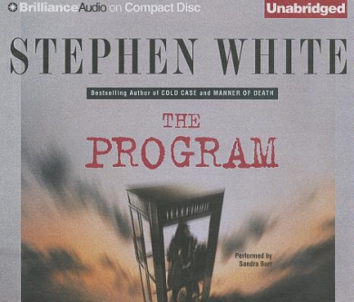 The Program (Alan Gregory)