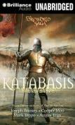 Katabasis (Foreworld Saga) [Audio]