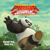 Good Po, Bad Po (DreamWorks Kung Fu Panda