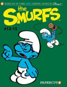 The Smurfs Graphic Novels Boxed Set