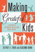 Making Grateful Kids