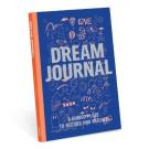 Knock Knock Dream Journal (2017 Cover Update)