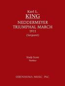 Neddermeyer Trumphal March