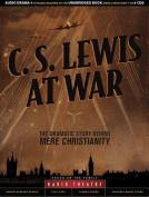 C. S. Lewis at War [Audio]