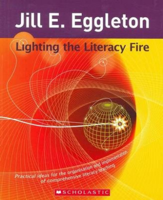 Lighting the Literacy Fire