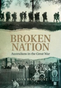 Broken Nation