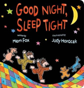 Good Night Sleep Tight [Board book]