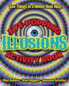Amazing Illusions Puzzle and Activity Book