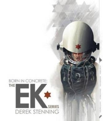 Born in Concrete: The EK Series