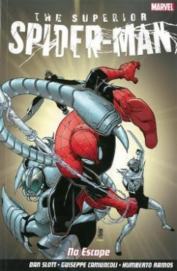 Superior Spider-man: No Escape